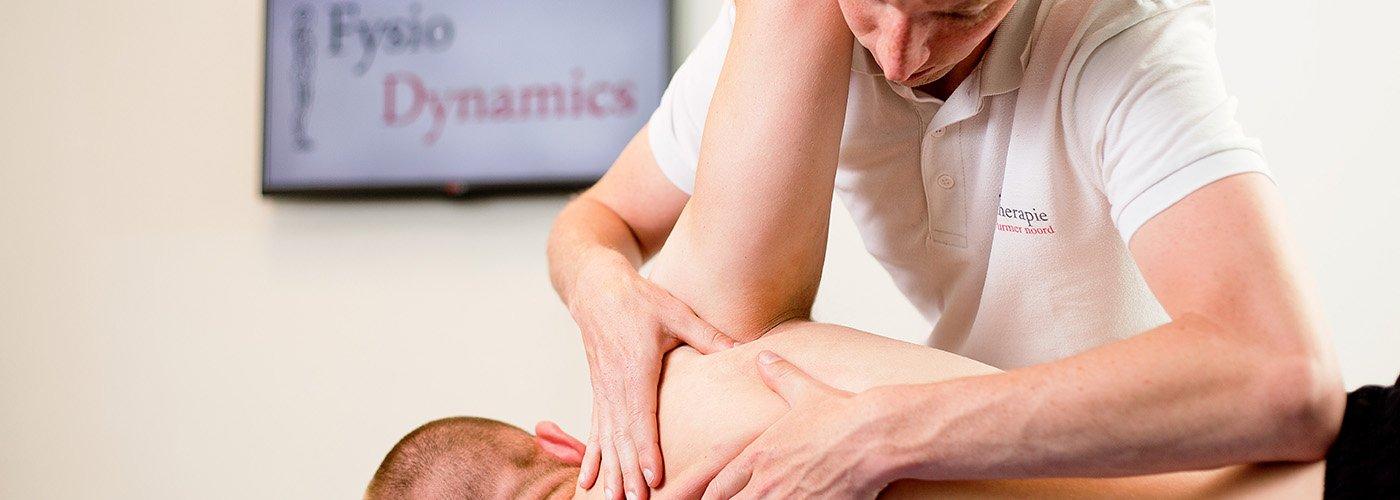 Fysiotherapie Fysiodynamics